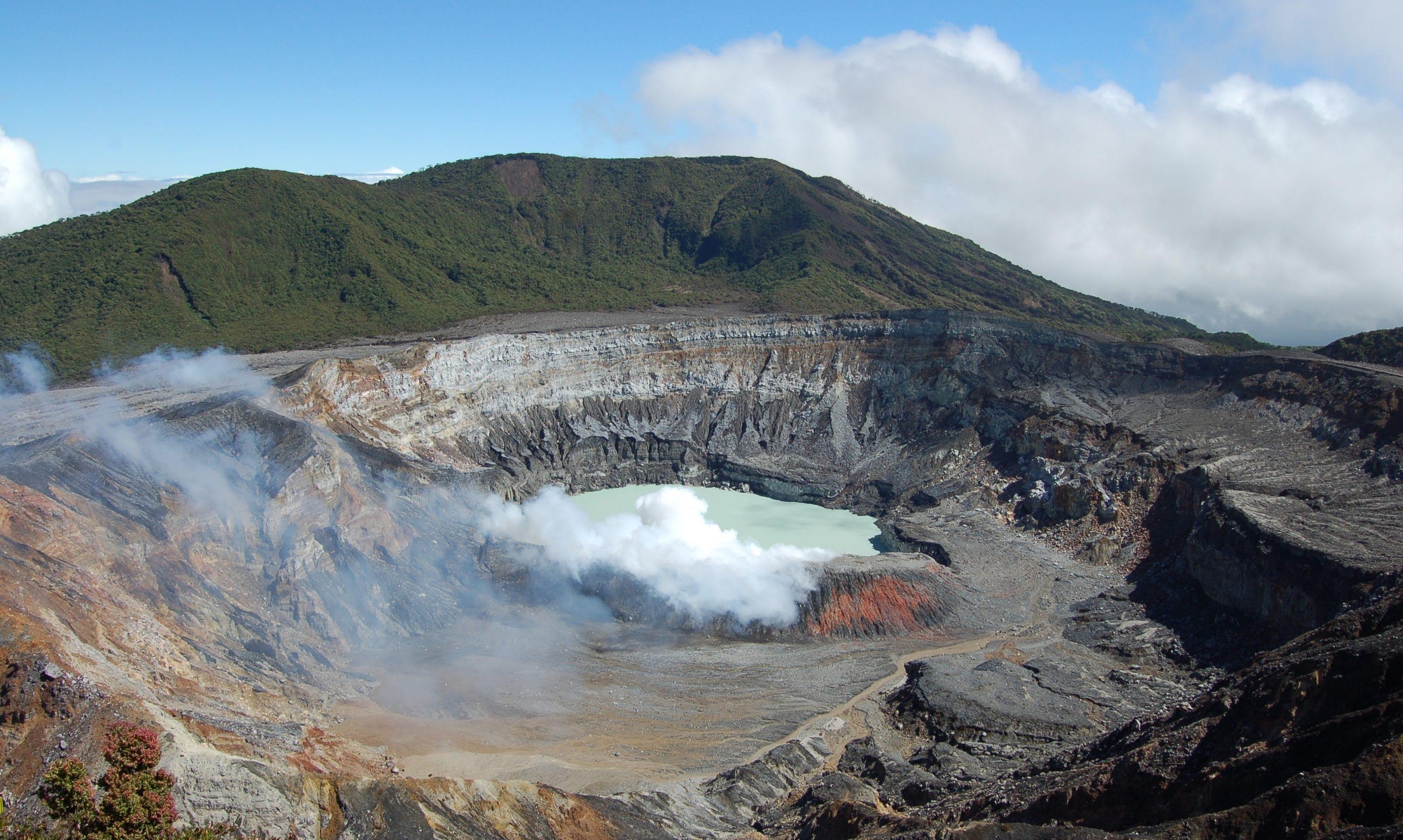 psychothérapie pour réveiller le volcan en soi