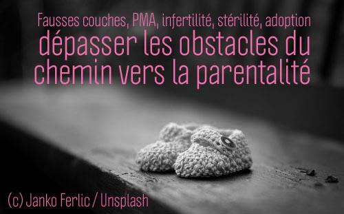 Obstacles psy parentalités reproduction procréation